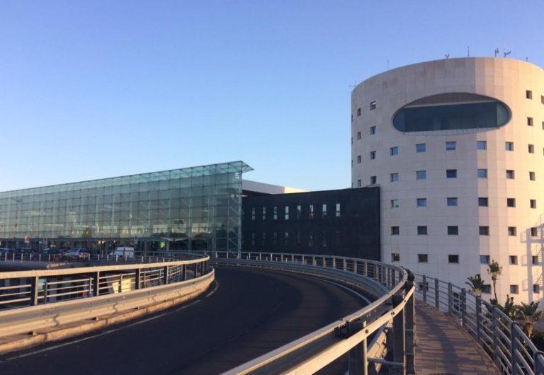 Aeroporto di Catania: possibili disagi sui voli a causa dello sciopero nazionale