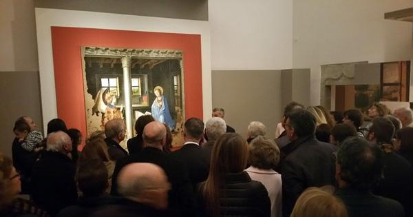Numeri da record per la mostra di Antonello da Messina