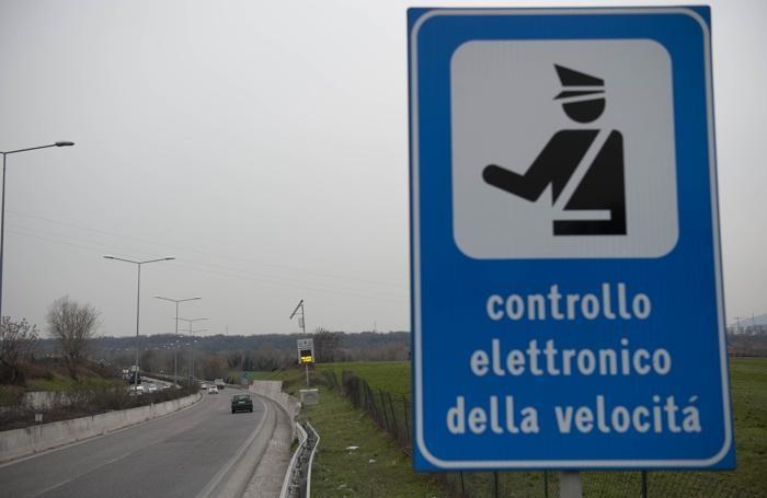 Messina, proseguono i controlli con autovelox dal 18 al 23 febbraio