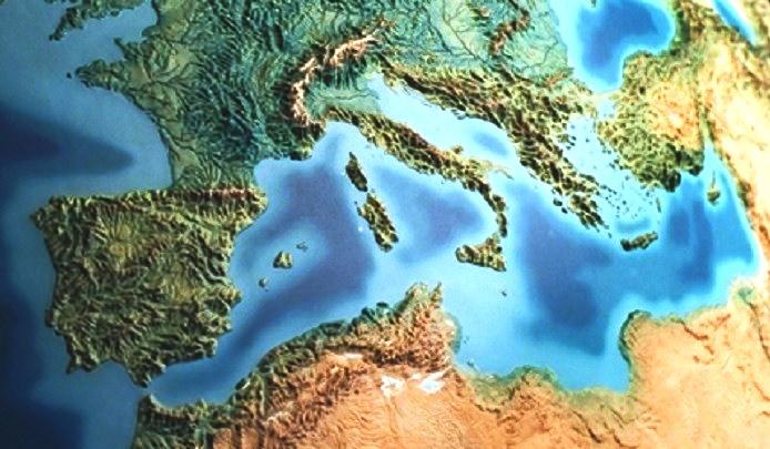 Rapporto economie del Mediterraneo, divari sociali in aumento tra i singoli Paesi