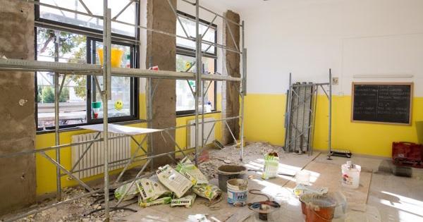 Sicilia, dal Miur finanziamenti straordinari per le scuole etnee colpite dal sisma