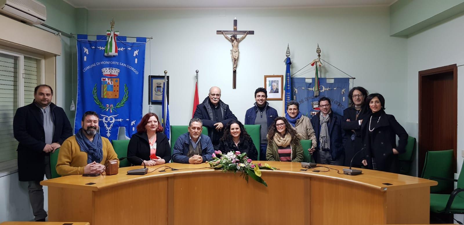 Monforte San Giorgio, dal 12 febbraio al via i corsi della Lute
