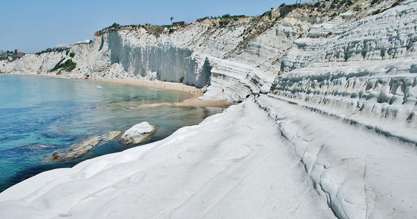 Spiaggia di Scala dei Turchi: a breve la riapertura