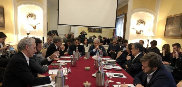 Sindaci europei contro la chiusura dei porti, aderiscono anche Siracusa e Palermo
