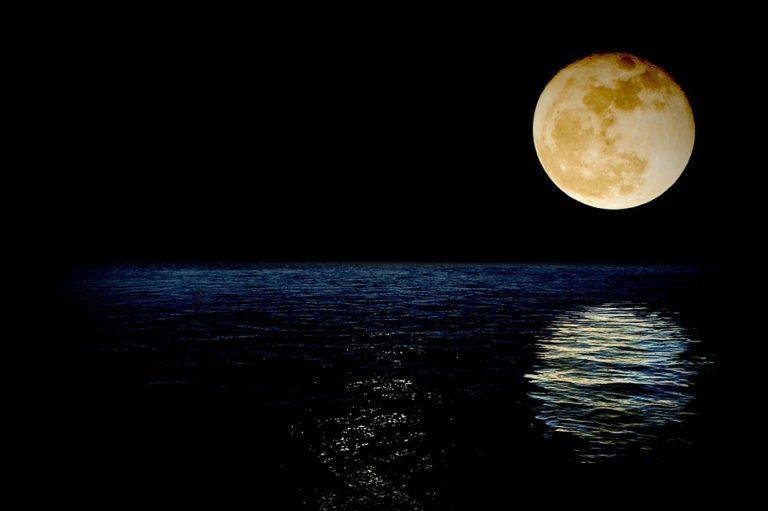Ecco la Superluna più grande dell'anno: stasera tutti con gli occhi al cielo