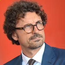 """Strade siciliane, Toninelli: """"Necessario commissario"""""""