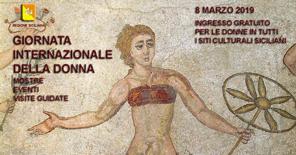 """Sicilia, musei gratis per le donne in occasione dell'8 marzo. A Messina l'iniziativa """"Posto Occupato"""""""
