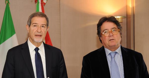 Tre mesi senza Sebastiano Tusa, il 10 giugno bandiere a mezz'asta e messa per l'ex assessore regionale