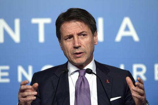 """""""Riscatteremo il Mezzogiorno, voglio Sud ad Alta velocità"""". Conte chiede a Bruxelles regime speciale"""