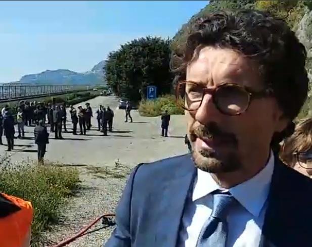 Sblocca cantieri, l'Assessore regionale Falcone a Toninelli: più chiarezza su soldi e poteri per le strade provinciali