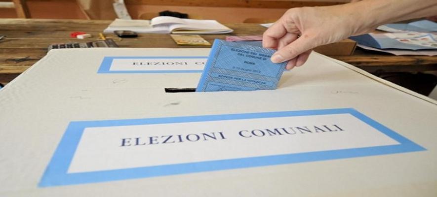 Sicilia: 61 comuni al voto il 4 e 5 ottobre per le elezioni amministrative