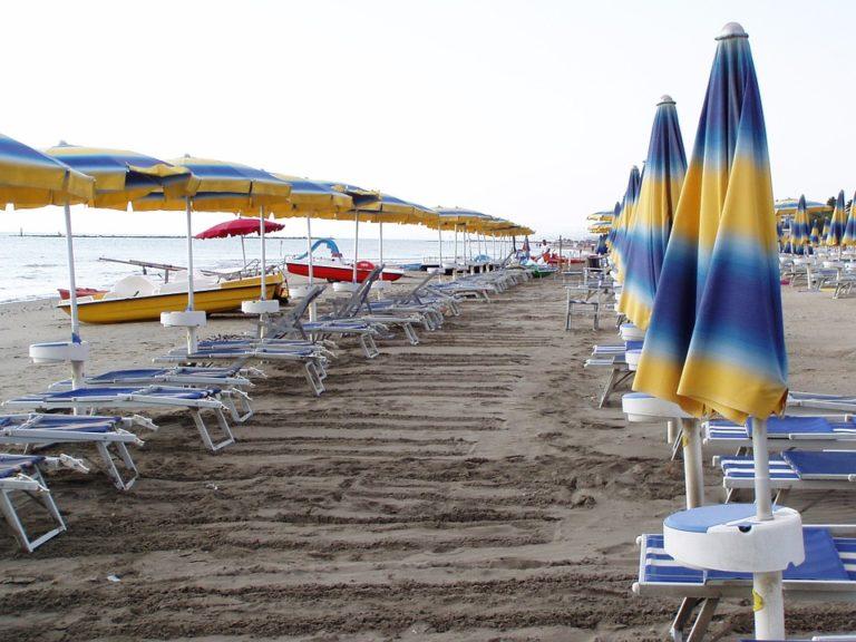 Sicilia, demanio marittimo: nuovi criteri per la concessione dei lidi