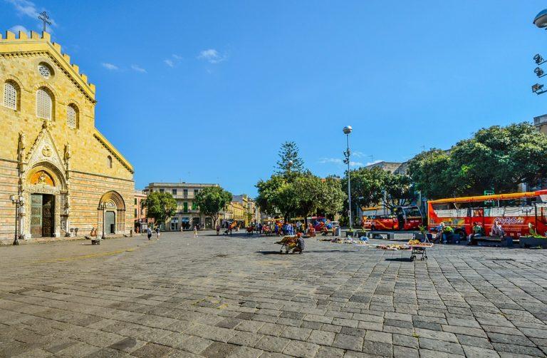 Stati Generali del Turismo in Sicilia: è Messina la meta preferita