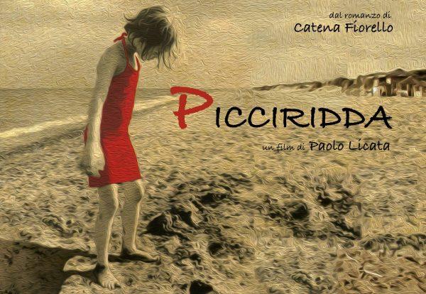 """""""Picciridda"""", il film tratto dal romanzo di Catena Fiorello in concorso al Taormina Film Fest"""