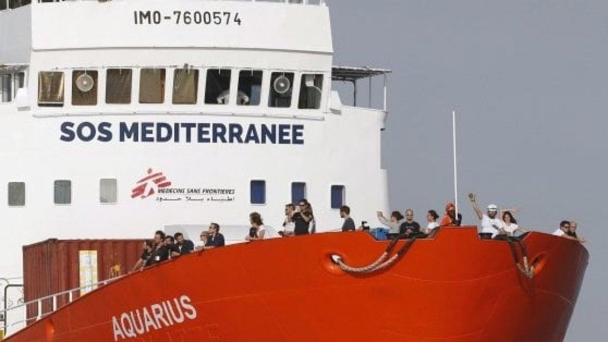 """Migranti, Msf e Sos Mediterranee: """"In un anno 1.151 morti. Ora garantire soccorsi adeguati"""""""