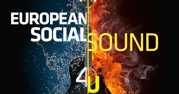 European social sound: il concorso musicale tra band emergenti promosso dalla Regione Siciliana