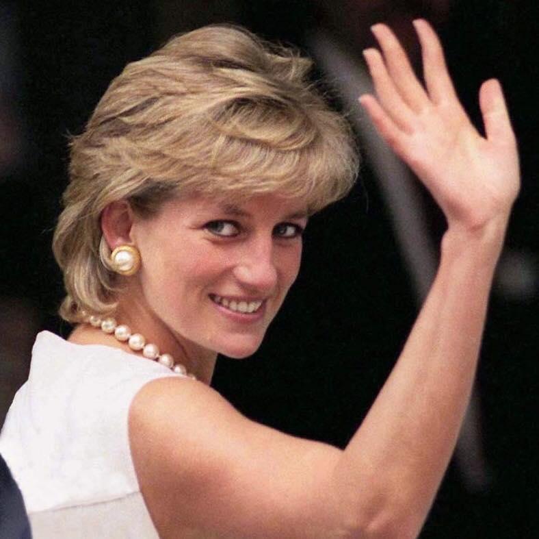 «Principessa per sempre»: lo speciale del TG5 che ricorda e celebra Lady Diana