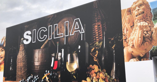Sicilia, un bando per partecipare alle più prestigiose fiere nazionali e mondiali