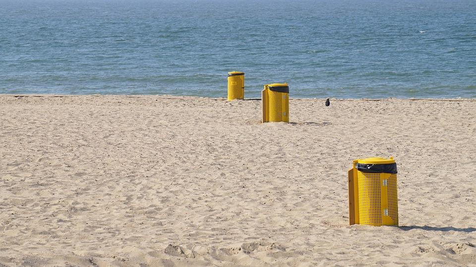 Milazzo, l'8 agosto appuntamento per pulire la spiaggia della Baia di Sant'Antonio