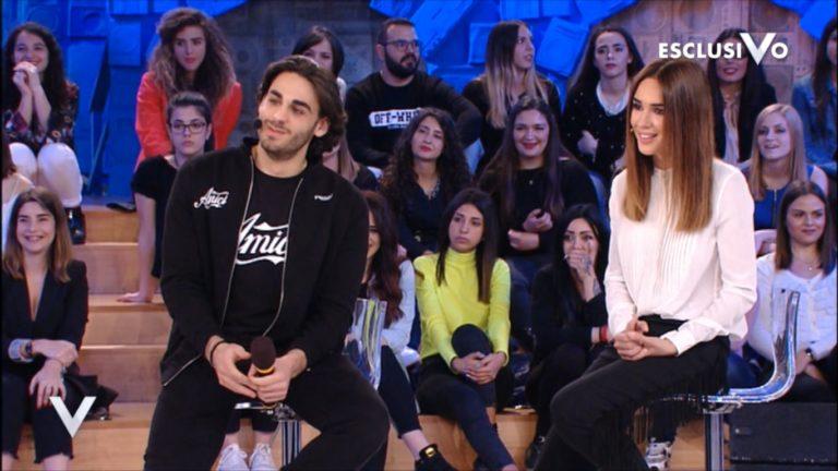 Canale 5: torna Verissimo, tra gli ospiti Alberto Urso