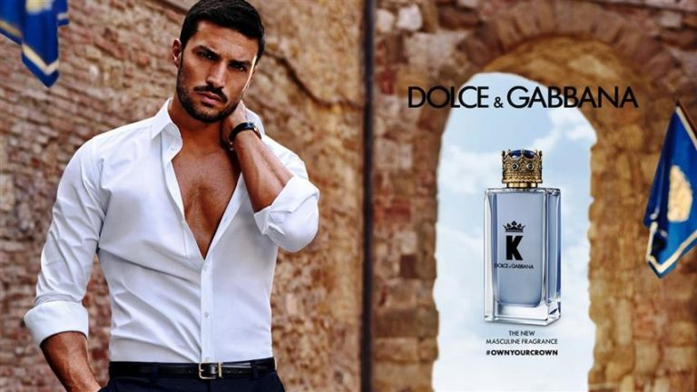 Dolce&Gabbana svelano K, la fragranza per lui