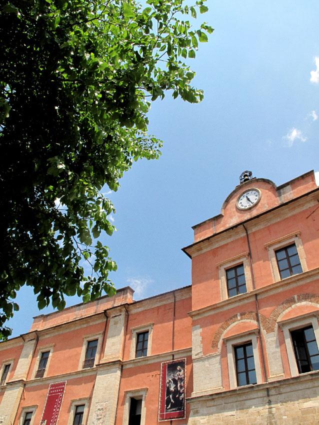 """Cosenza, il 12 ottobre la XV Giornata del Contemporaneo. Appuntamento a Palazzo Arnone con """"Ceilings"""""""
