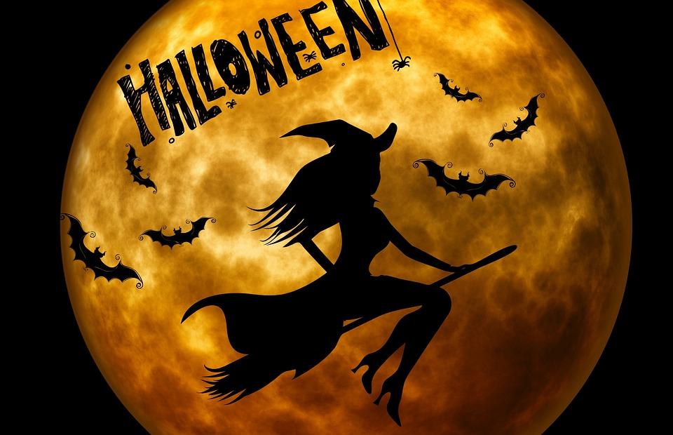 """A Palermo un Halloween """"Mostruosamente bello"""""""