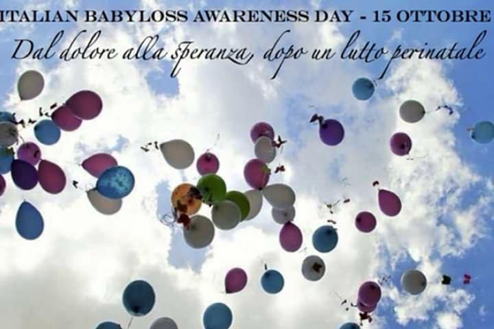 Giornata mondiale della consapevolezza sulla perdita perinatale e infantile: candele accese anche a Messina