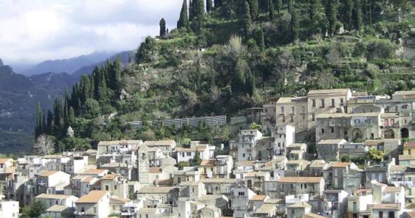 Monforte San Giorgio, dissesto idrogeologico: si lavora per la messa in sicurezza del centro abitato