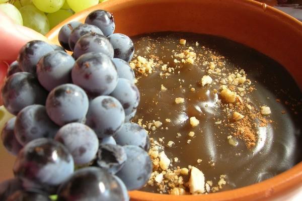Mostarda siciliana, un dolce tipico al quale non si può rinunciare: ecco la ricetta