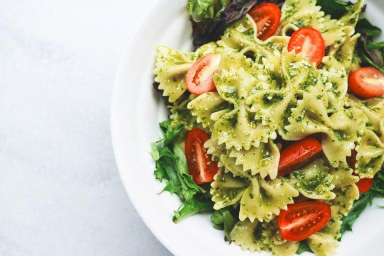 E' il World Pasta Day. Almeno per oggi, non neghiamoci un bel piatto di pasta!