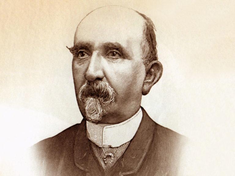 """24 novembre: Carlo """"Collodi"""" Lorenzini, nasce il padre di Pinocchio"""