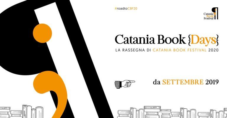 Catania Book Days: la magia della letteratura e della TV di qualità
