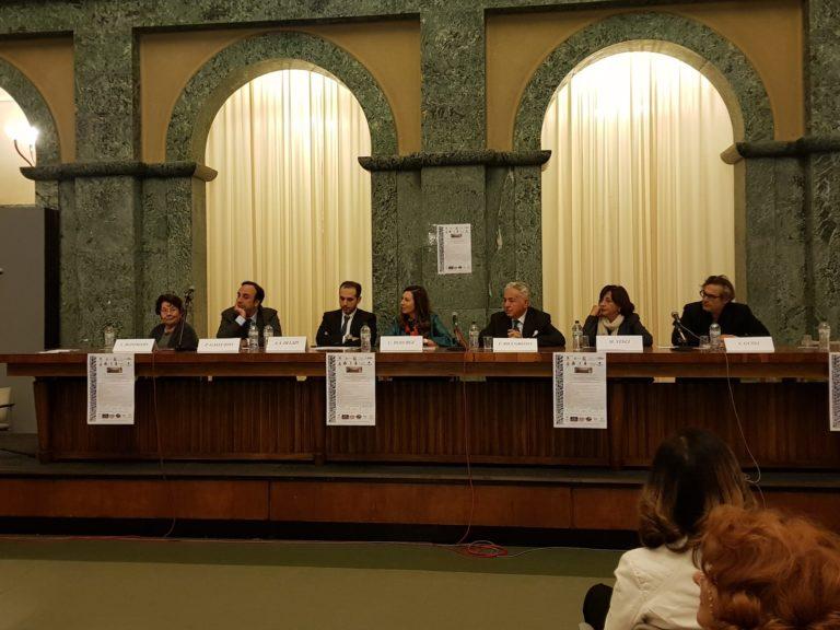 Cultura e lavoro: il binomio proposto per Messina