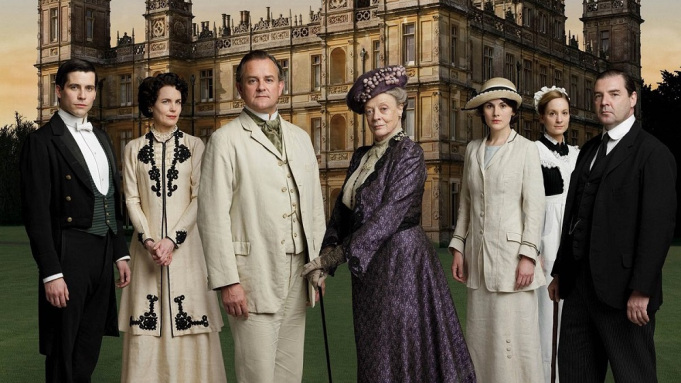 Downton Abbey: una fiaba aristocratica