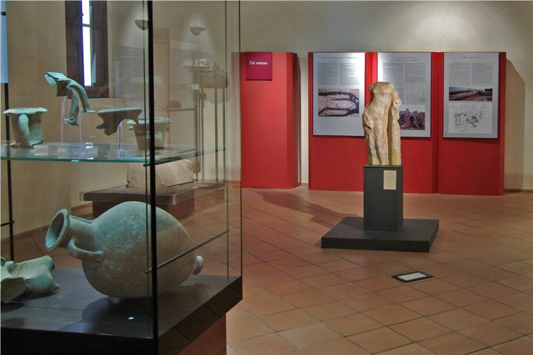 L'oro d'oliva. A Lamezia Terme un percorso alla scoperta della millenaria storia dell'olio e dell'ulivo