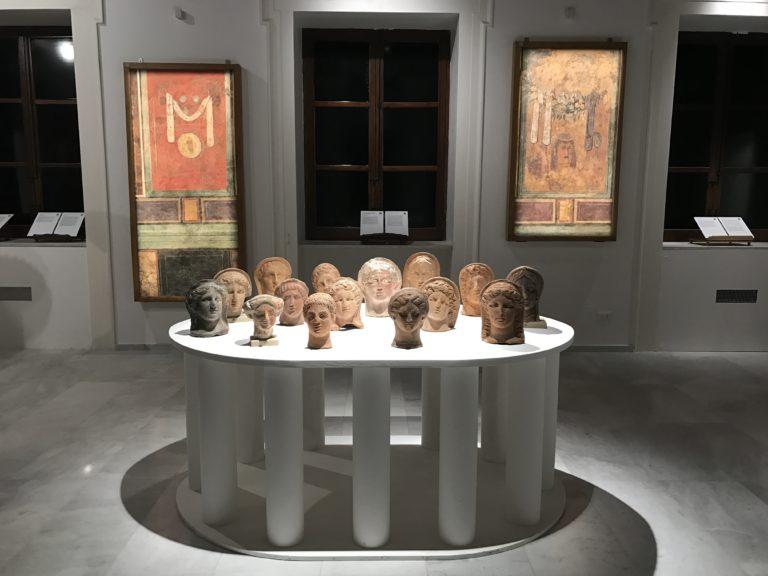 Il Museo Salinas apre nuovi spazi restaurati. In mostra opere di artisti contemporanei