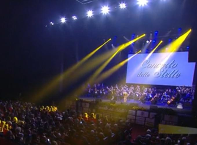 Il concerto delle stelle: questa sera sui canali di Radio Italia anche Alberto Urso, Irama e The Kolors