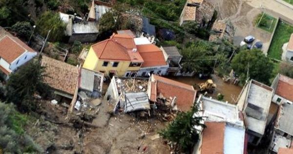 Sicilia, dalla regione un progetto esecutivo per mettere in sicurezza Saponara