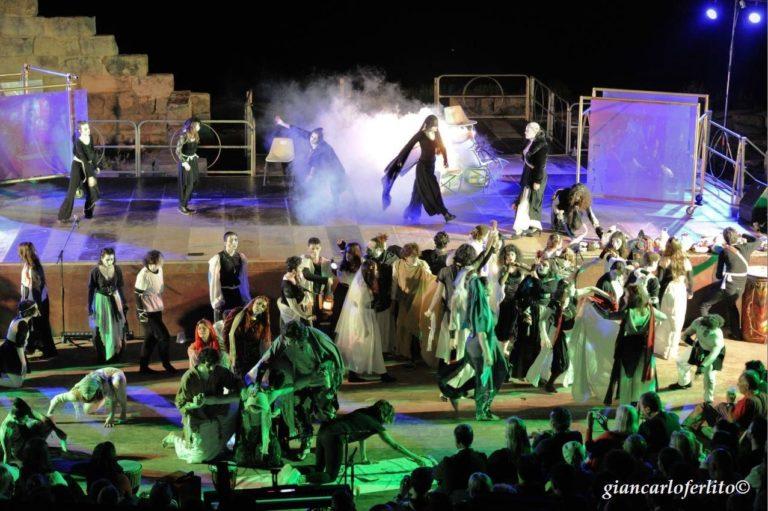 """""""Mothers' colors"""": il Teatro degli Esoscheletri a Matera, dove il copione sarà """"costruito"""" dagli spettatori"""