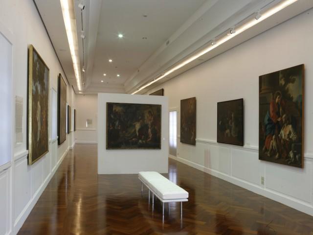 Galleria nazionale di Cosenza: il 17 dicembre apertura straordinaria per visitare numerosi capolavori