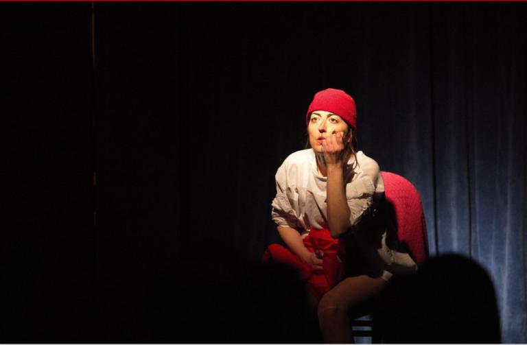 """""""Da qui si vede tutto"""": il 29 dicembre al Teatro Vittorio Alfieri di Naso lo spettacolo di Patrizia Ferraro"""