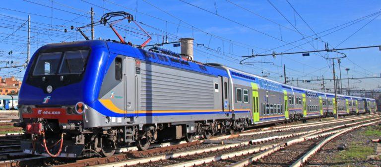 Una fotografia delle ferrovie siciliane