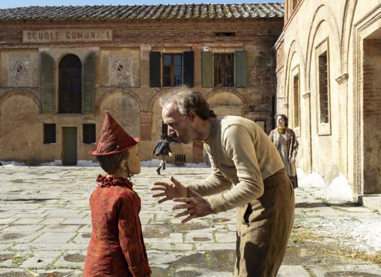 Il Pinocchio di Garrone parla ai bimbi di tutte le età. E di tutte le epoche