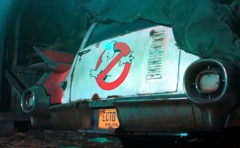 """""""Ghostbusters"""", ecco il trailer del nuovo film"""