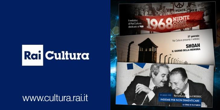 Genio & Sregolatezza: il nuovo ciclo di Rai Cultura che ripercorre la storia degli ultimi cinquant'anni