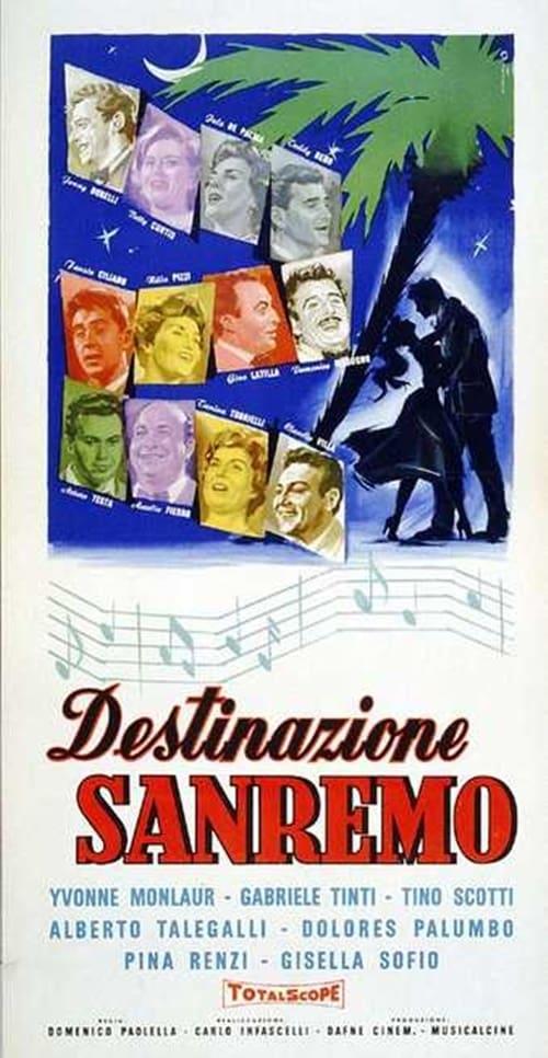 """Destinazione Sanremo, quando c'erano i """"musicarelli"""""""