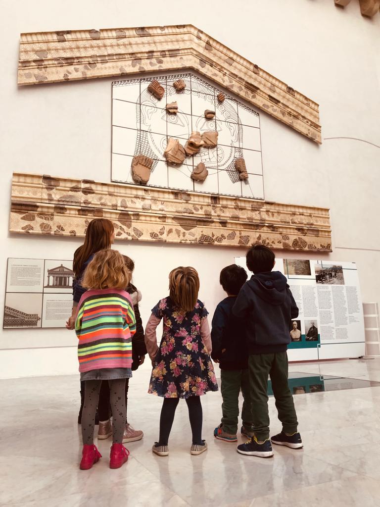 Tempo di bilanci per il Museo Salinas: un 2019 da incorniciare