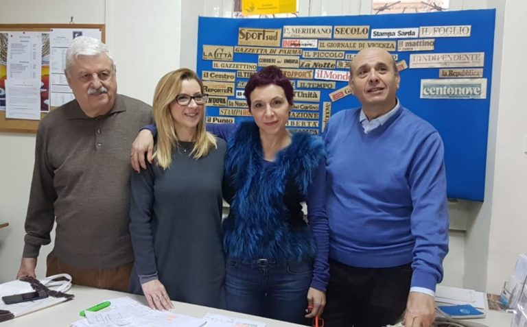 Giornalisti nel Sociale: nasce il gruppo a Messina. Rossana Franzone responsabile
