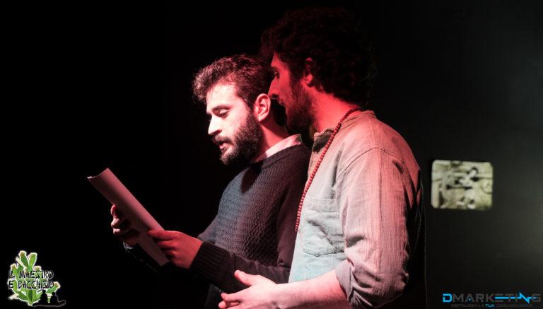 """Messina, al Teatro della Luna Obliqua di scena la pièce """"Le buttane non esistono – Dietro ogni Elena c'è un Menelao"""""""